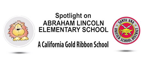 Spotlight on Lincoln Elementary School