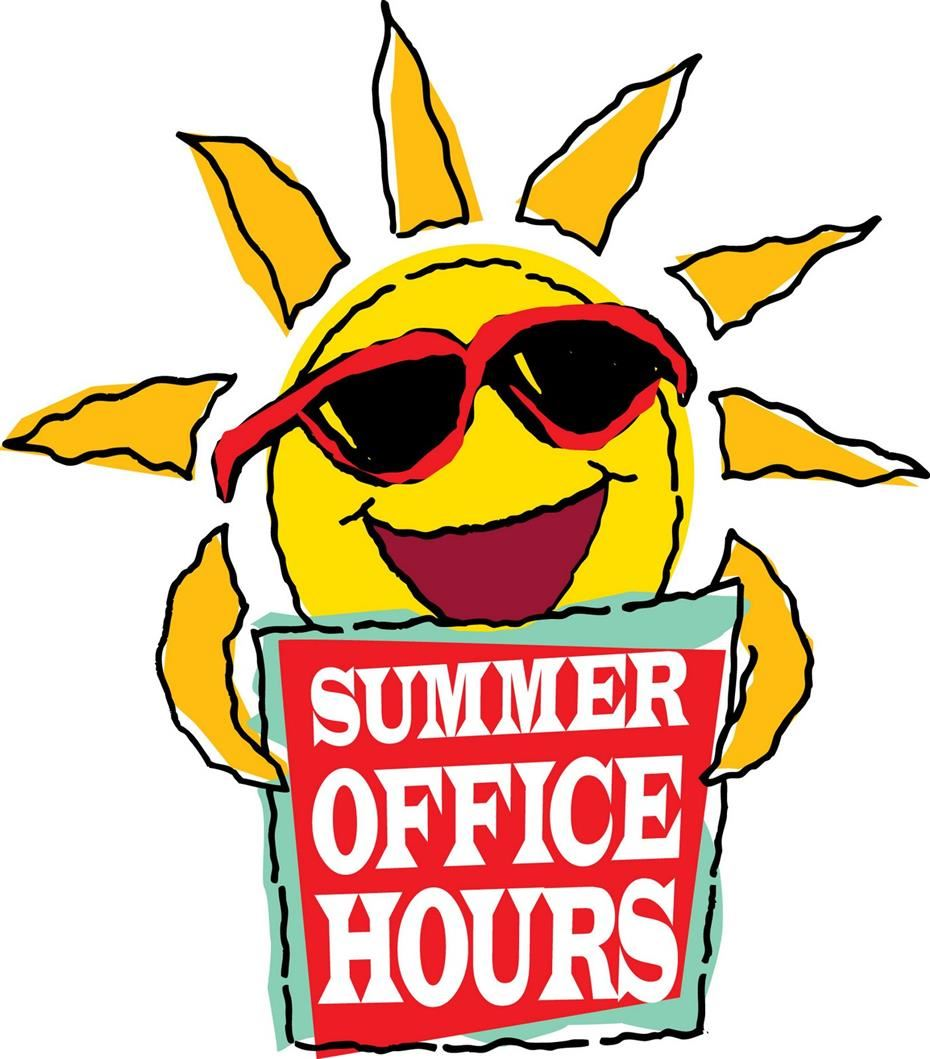 Lincoln's Summer School Office Hours / Horario de la escuela de verano