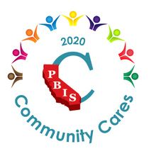 "Lathrop Receives ""California PBIS Community Cares"" Acknowledgement"