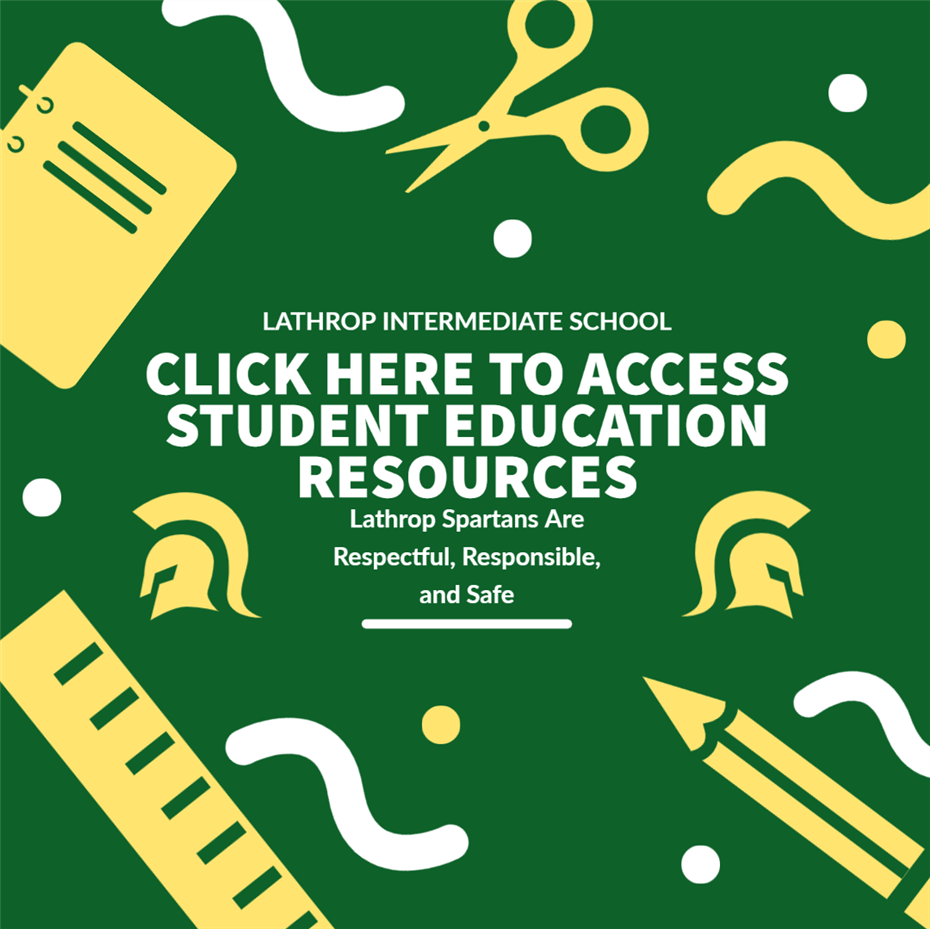 Student Education Resources