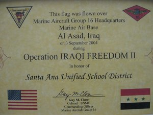Iraqui Freedom II