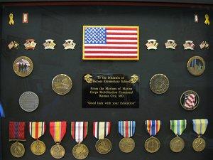 Heroes Medals