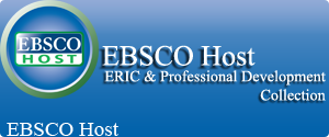 Ebsco ERIC & Professional Development Collection