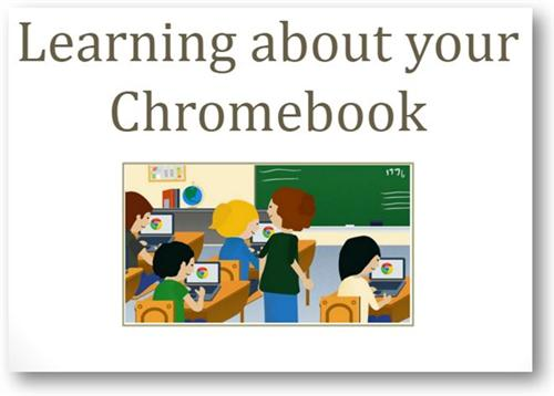 Learning Chromebook