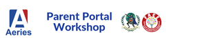 Parent Portal Workshop Logo