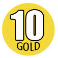 10gold
