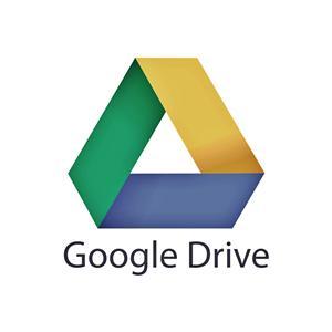 Google Drive Triangle