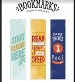 Speed Racing Bookmarks
