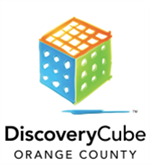 Dsicovery Cube