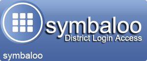 Symbaloo: District Login Access