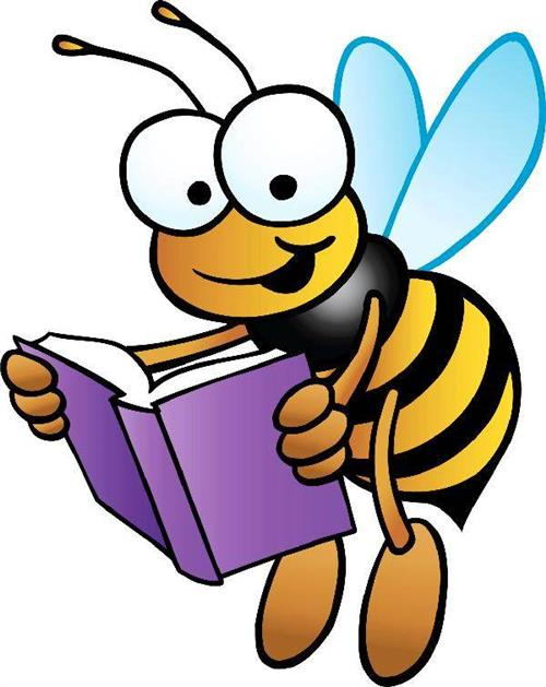 READ AND BEE SMART!