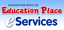 Houghton Mifflin Education Place