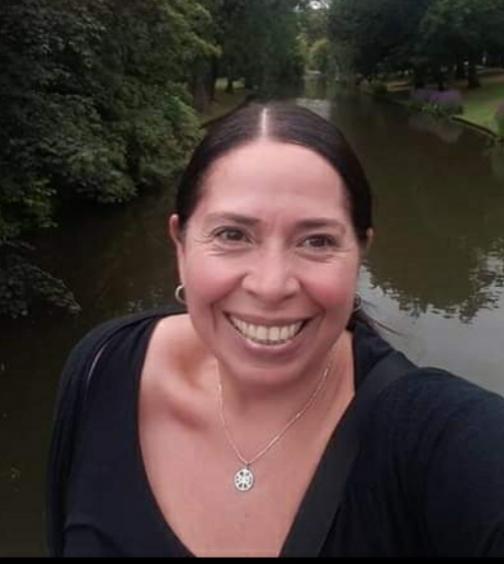 Ms. Gabriela Segura
