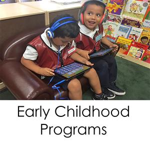 Early Childhood choices