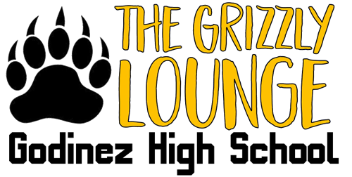 The Grizzly Lounge