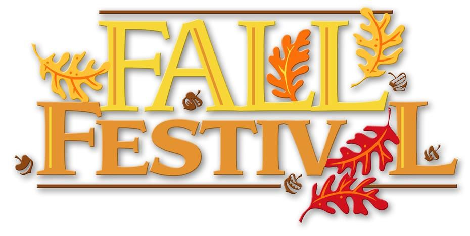 Fall Festival Celebration on Friday, October 25th, 2019 from 3:30 pm to 5:30 pm