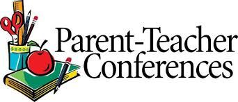 First Trimester Parent-Teacher Conference Week, Monday - Thursday, Nov. 18th - 21st, 2019
