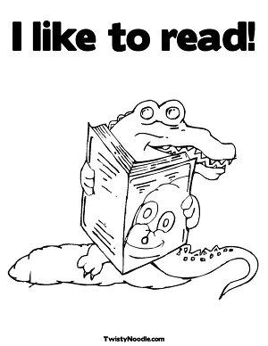 Comic Gator