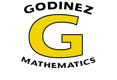 Godinez Math Logo