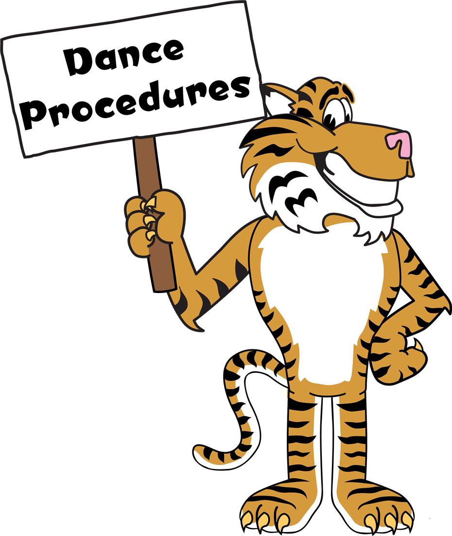 dance procedures