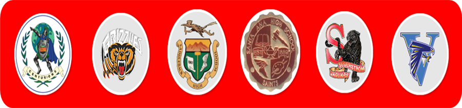ASSETs High School Programs Logos