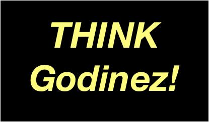 Think Godinez Logo