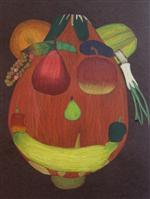 After Arcimboldo