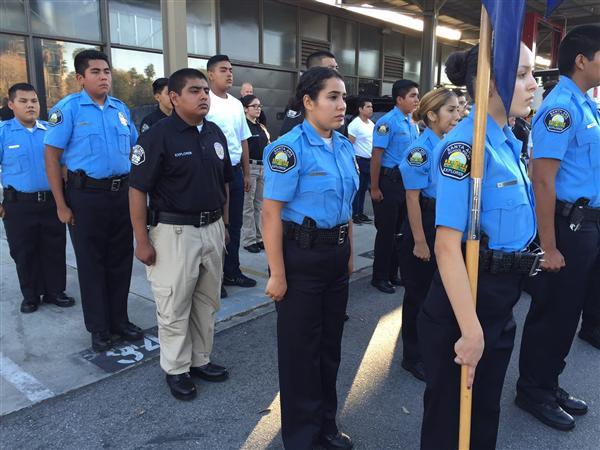 Police Services Explorer Post 490