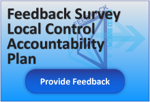Feedback Survey Local Control Accountability Draft Plan