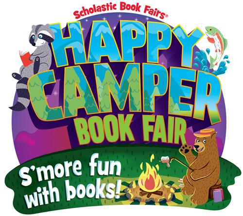 Jefferson's Book Fair! March 27th - March 31st