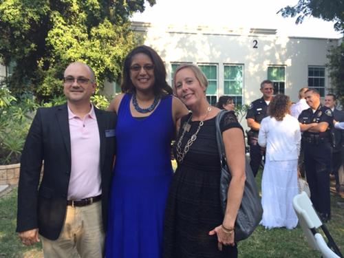 Superintendent's Meet and Greet!
