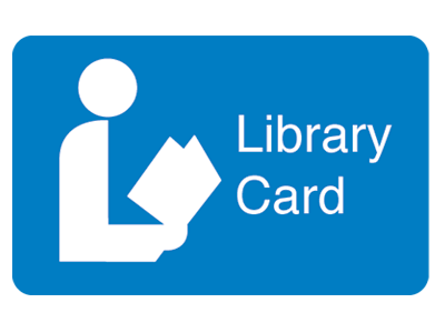 Program Launches to Provide County Library Cards to all students!