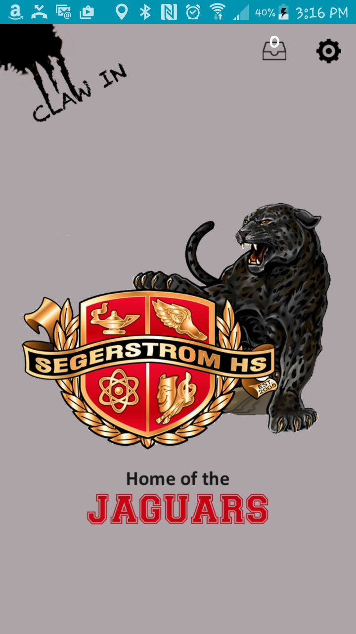 DOWNLOAD OUR SEGERSTROM APP