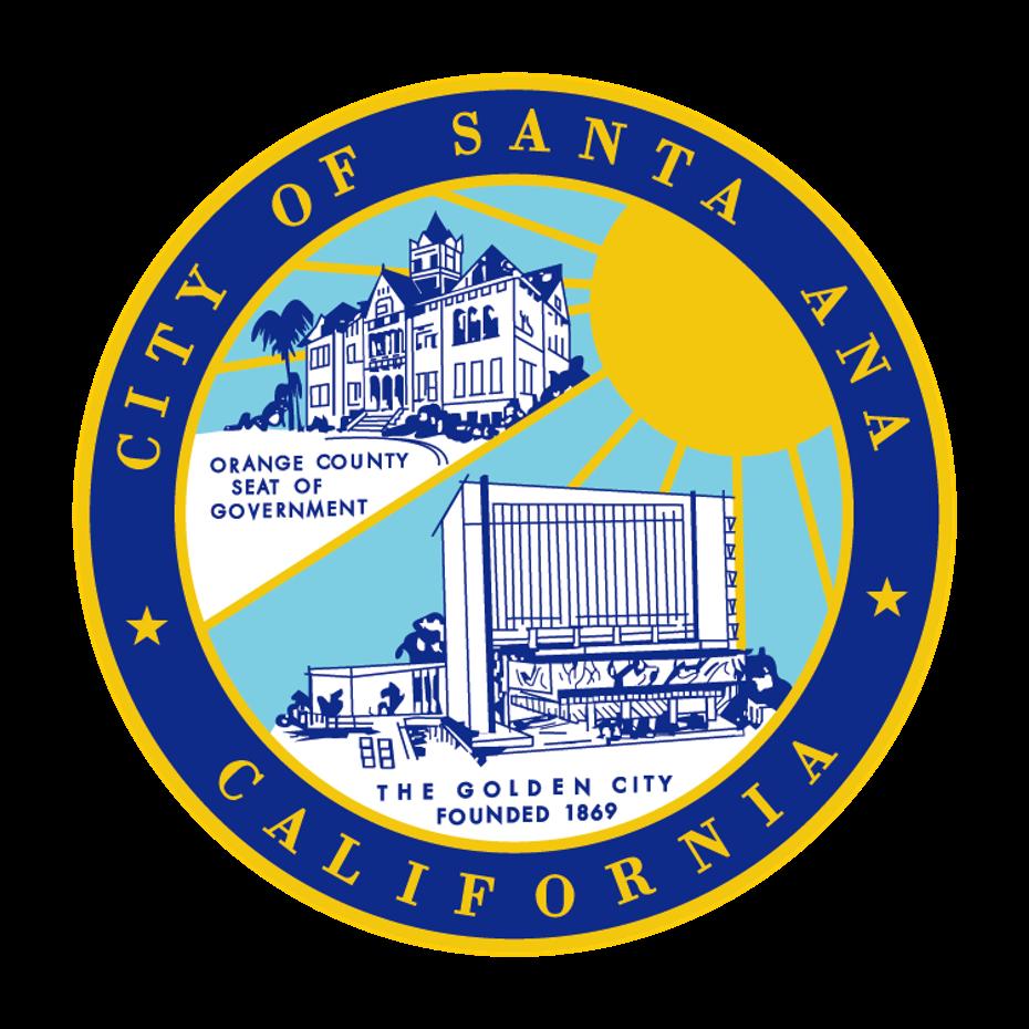 Long Beach Water Department Logo