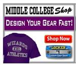 NEW! SHOP AT THE MCHS SPIRIT SHOP!
