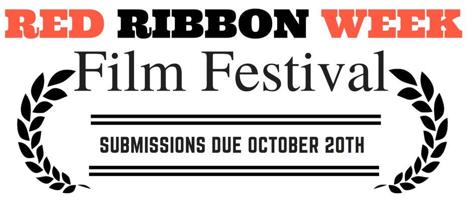Red Ribbon Week Film Festival