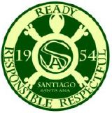 Santiag  New Logo