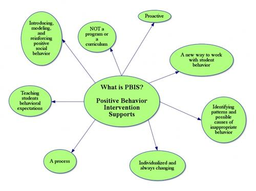 What is PBIS?