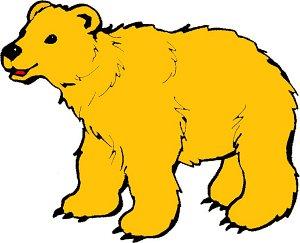 Golder Bear