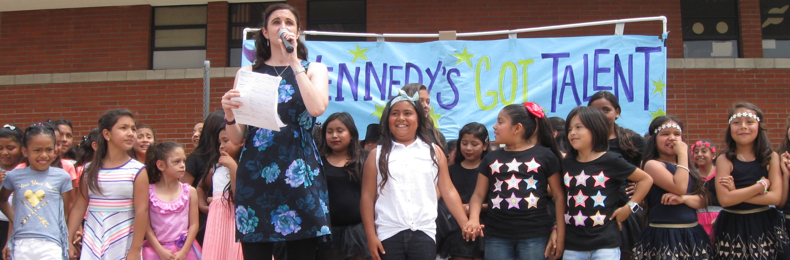 kennedy elementary school home page